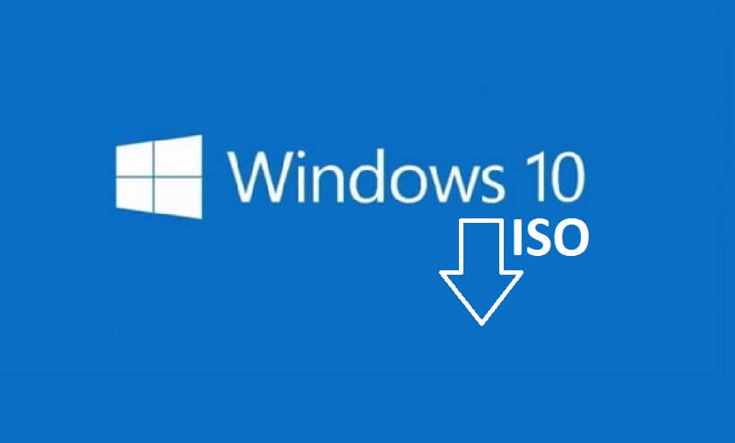 official way to download windows 10 iso file